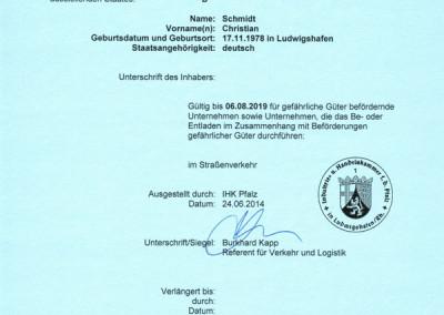 schulungsnachweis-gefahrgutbeauftragter